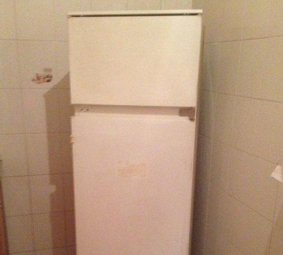 Best frigorifero ad incasso contemporary acrylicgiftware for Frigo ad incasso